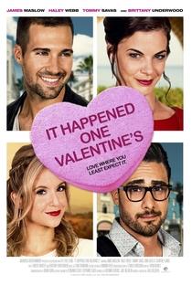Assistir It Happened One Valentine's Online Grátis Dublado Legendado (Full HD, 720p, 1080p)      2017