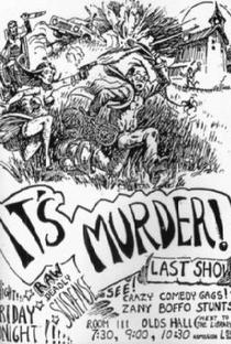 Assistir It's Murder! Online Grátis Dublado Legendado (Full HD, 720p, 1080p) | Sam Raimi | 1977