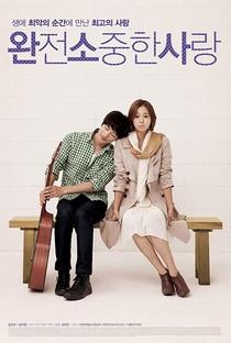 Assistir It's Time to Love Online Grátis Dublado Legendado (Full HD, 720p, 1080p) | Kim Jin Min | 2013