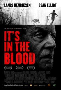 Assistir It's in the Blood Online Grátis Dublado Legendado (Full HD, 720p, 1080p) | Scooter Downey | 2012