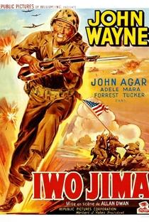 Assistir Iwo Jima - O Portal da Glória Online Grátis Dublado Legendado (Full HD, 720p, 1080p) | Allan Dwan | 1949