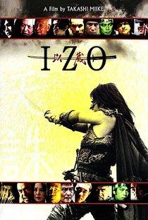 Assistir Izo Online Grátis Dublado Legendado (Full HD, 720p, 1080p)   Takashi Miike   2004