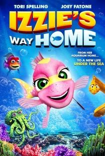 Assistir Izzie's Way Home Online Grátis Dublado Legendado (Full HD, 720p, 1080p) | Sasha Burrow | 2016