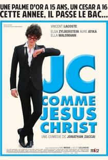 Assistir JC Como Jesus Cristo Online Grátis Dublado Legendado (Full HD, 720p, 1080p) | Jonathan Zaccaï | 2011