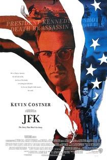 Assistir JFK: A Pergunta Que Não Quer Calar Online Grátis Dublado Legendado (Full HD, 720p, 1080p) | Oliver Stone | 1991