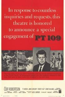 Assistir JFK - O Herói do 109 Online Grátis Dublado Legendado (Full HD, 720p, 1080p)   Leslie H. Martinson   1963