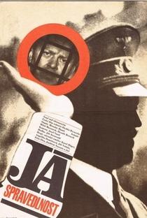 Assistir Já, spravedlnost Online Grátis Dublado Legendado (Full HD, 720p, 1080p)   Zbynek Brynych   1968