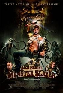 Assistir Jack Brooks: O Caçador de Monstros Online Grátis Dublado Legendado (Full HD, 720p, 1080p) | Jon Knautz | 2007