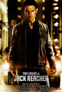 Assistir Jack Reacher: O Último Tiro Online Grátis Dublado Legendado (Full HD, 720p, 1080p) | Christopher McQuarrie | 2012