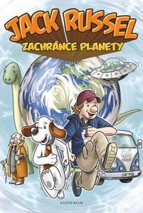 Assistir Jack Russel: Zachránce planety Online Grátis Dublado Legendado (Full HD, 720p, 1080p) | Alex Dowis | 2017