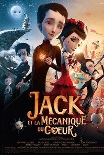 Assistir Jack e a Mecânica do Coração Online Grátis Dublado Legendado (Full HD, 720p, 1080p) | Mathias Malzieu
