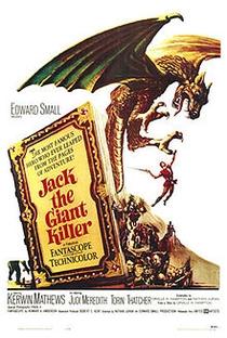 Assistir Jack, o Matador de Gigantes Online Grátis Dublado Legendado (Full HD, 720p, 1080p) | Nathan Juran | 1962