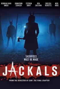 Assistir Jackals Online Grátis Dublado Legendado (Full HD, 720p, 1080p) | Kevin Greutert | 2017