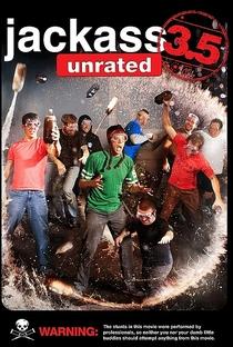 Assistir Jackass 3.5 Online Grátis Dublado Legendado (Full HD, 720p, 1080p)   Jeff Tremaine   2011