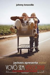Assistir Jackass Apresenta: Vovô Sem Vergonha Online Grátis Dublado Legendado (Full HD, 720p, 1080p) | Jeff Tremaine | 2013