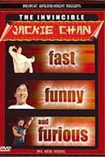 Assistir Jackie Chan: Fast, Funny and Furious Online Grátis Dublado Legendado (Full HD, 720p, 1080p)   Phillip Dye   2002