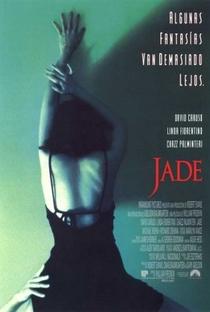 Assistir Jade Online Grátis Dublado Legendado (Full HD, 720p, 1080p) | William Friedkin | 1995