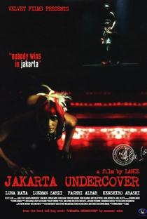 Assistir Jakarta Undercover Online Grátis Dublado Legendado (Full HD, 720p, 1080p) | Lance | 2006