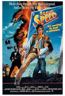 Assistir Jake Speed Online Grátis Dublado Legendado (Full HD, 720p, 1080p) | Andrew Lane | 1986