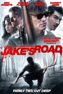 Assistir Jake's Road Online Grátis Dublado Legendado (Full HD, 720p, 1080p) | Mike Mayhall | 2017