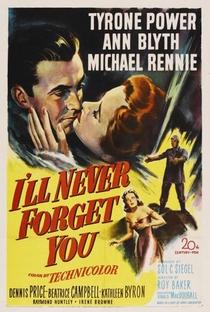 Assistir Jamais Te Esquecerei Online Grátis Dublado Legendado (Full HD, 720p, 1080p)   Roy Ward Baker   1951