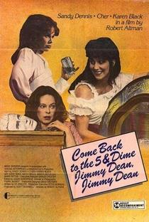 Assistir James Dean, O Mito Sobrevive Online Grátis Dublado Legendado (Full HD, 720p, 1080p) | Robert Altman (I) | 1982