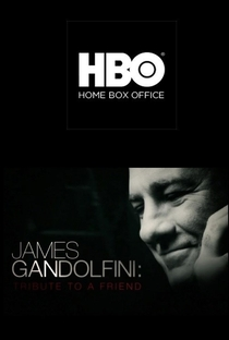 Assistir James Gandolfini: Tribute to a Friend Online Grátis Dublado Legendado (Full HD, 720p, 1080p) | Noah Lerner | 2013