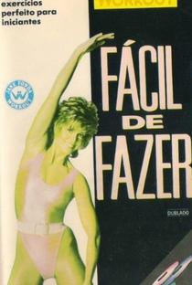 Assistir Jane Fonda - Workout - Fácil de Fazer Online Grátis Dublado Legendado (Full HD, 720p, 1080p) |  | 1985