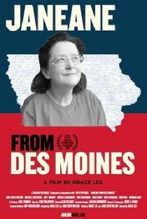 Assistir Janeane from Des Moines Online Grátis Dublado Legendado (Full HD, 720p, 1080p) | Grace Lee (II) | 2012