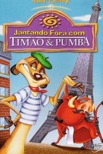 Assistir Jantando Fora Com Timão e Pumba Online Grátis Dublado Legendado (Full HD, 720p, 1080p) | Roberts Gannaway