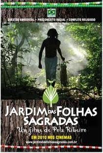 Assistir Jardim das Folhas Sagradas Online Grátis Dublado Legendado (Full HD, 720p, 1080p) | Pola Ribeiro | 2010