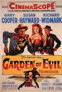 Assistir Jardim do Pecado Online Grátis Dublado Legendado (Full HD, 720p, 1080p) | Henry Hathaway | 1954