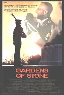 Assistir Jardins de Pedra Online Grátis Dublado Legendado (Full HD, 720p, 1080p) | Francis Ford Coppola | 1987