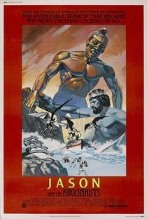 Assistir Jasão e o Velo de Ouro Online Grátis Dublado Legendado (Full HD, 720p, 1080p) | Don Chaffey | 1963