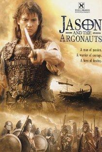 Assistir Jasão e os Argonautas: A Vingança do Gladiador Online Grátis Dublado Legendado (Full HD, 720p, 1080p) | Nick Willing | 2000