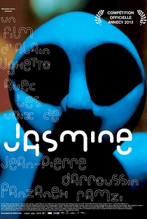Assistir Jasmine Online Grátis Dublado Legendado (Full HD, 720p, 1080p) | Alain Ughetto | 2013