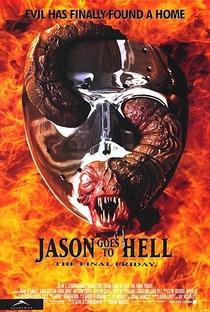 Assistir Jason Vai Para o Inferno: A Última Sexta-Feira Online Grátis Dublado Legendado (Full HD, 720p, 1080p) | Adam Marcus | 1993