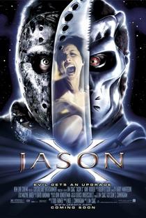 Assistir Jason X Online Grátis Dublado Legendado (Full HD, 720p, 1080p)   James Isaac   2001