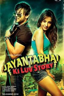 Assistir Jayantabhai Ki Luv Story Online Grátis Dublado Legendado (Full HD, 720p, 1080p) | Vinnil Markan | 2013