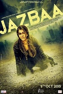 Assistir Jazbaa Online Grátis Dublado Legendado (Full HD, 720p, 1080p) | Sanjay Gupta | 2015