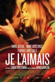 Assistir Je L'aimais Online Grátis Dublado Legendado (Full HD, 720p, 1080p) | Zabou Breitman | 2009