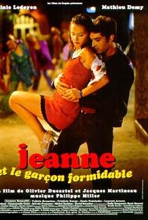 Assistir Jeanne e o Rapaz Formidável Online Grátis Dublado Legendado (Full HD, 720p, 1080p) | Jacques Martineau