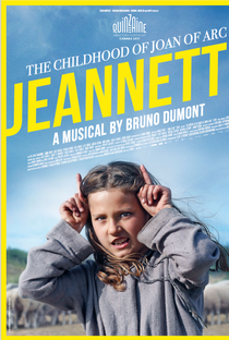 Assistir Jeannette: A Infância de Joana D'Arc Online Grátis Dublado Legendado (Full HD, 720p, 1080p) | Bruno Dumont | 2017