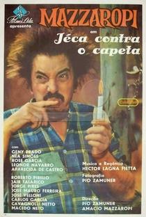 Assistir Jeca Contra o Capeta Online Grátis Dublado Legendado (Full HD, 720p, 1080p) | Amácio Mazzaropi