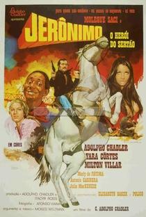 Assistir Jerônimo, O Herói do Sertão Online Grátis Dublado Legendado (Full HD, 720p, 1080p) | C. Adolpho Chadler | 1972