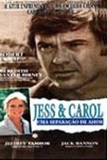Assistir Jess & Carol - Uma Separação de Amor Online Grátis Dublado Legendado (Full HD, 720p, 1080p) | David Greene (I) | 1982
