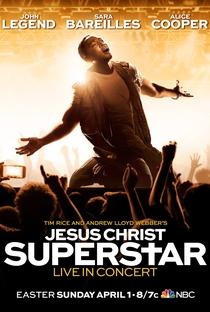 Assistir Jesus Christ Superstar Live in Concert Online Grátis Dublado Legendado (Full HD, 720p, 1080p) | Alex Rudzinski