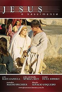 Assistir Jesus O Nascimento Online Grátis Dublado Legendado (Full HD, 720p, 1080p) | Ignácio Coqueiro | 2005