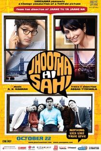 Assistir Jhootha Hi Sahi Online Grátis Dublado Legendado (Full HD, 720p, 1080p) | Abbas Tyrewala | 2010