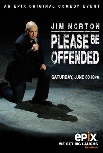 Assistir Jim Norton: Please Be Offended Online Grátis Dublado Legendado (Full HD, 720p, 1080p) | Ryan Polito | 2012